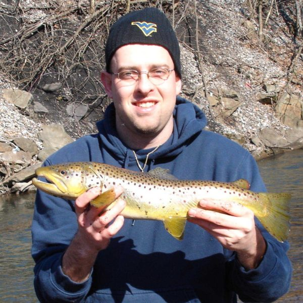 CHRIS WALLS BROWNIE Cropped